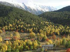 Pyrénées Orientale