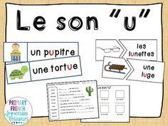 "Le son ""u"""