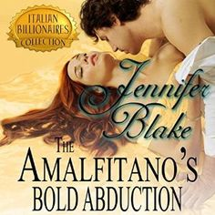 The Amalfitano's Bold Abduction Audiobook