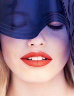 Shine On |  Hailey Clauson for Vogue Germany November 2013
