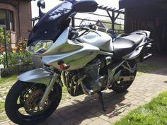 Suzuki Bandit GSF 600 SK4
