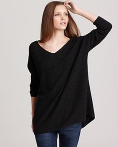 Vince Sweater - V Neck | Bloomingdale's