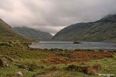 Connemara, agua y tierras remotas de Irlanda