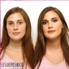 Susan Posnick Cosmetics | Makes beauty simple by bringing real life beauty and sun protection together.