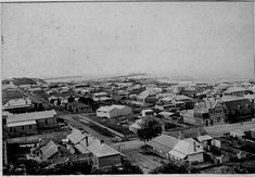 Wa Gov, Western Australia, Historical Photos, Paris Skyline, Past, Old Things, History, Pictures, Travel