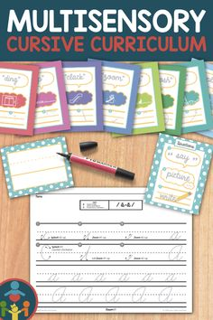How You Can Improve Your Handwriting – Improve Handwriting Learning Cursive, Cursive Handwriting Practice, Improve Your Handwriting, Teaching Kids To Write, Elementary Teaching, Primary Teaching, Learn To Write Cursive, Zip Zip