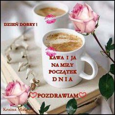 Kawka Online Photo Editing, Good Morning, Latte, Tableware, Food, Buen Dia, Dinnerware, Bonjour, Tablewares