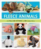 201 Free Stuffed Animal & Teddy Bear Sewing Patterns