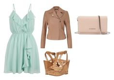 """Classy"" by lorelai-grant on Polyvore featuring New Look, Miss Selfridge, GUESS and Givenchy"
