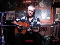 Hans Theessink - Jazzland - 5. Jänner 2014