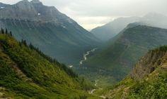 Scenic Photos: Scenic Montana Pictures