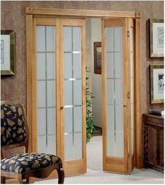 Bi Fold Doors On Pinterest Doors Closet Doors And