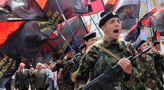 """Ukraine-Revolution als """"braune Revolution"""""""