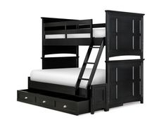 141 Best Bunk Beds Images On Pinterest Wood Bunk Beds Wooden Bunk