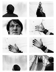 I didn't have a hard time making it, I had a hard time letting it go.   Elliot Smith (1969-2003)