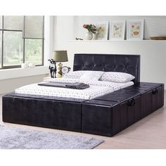 Game On Twin Storage Bed | Weekends Only Furniture and Mattress