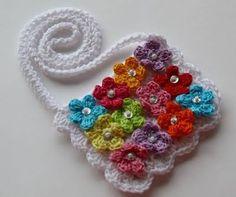 Need to make this adorable bag!!!!