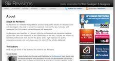 250 Quick Web Design Tips (Part 1) - Six Revisions http://sixrevisions.com/web_design/250-quick-web-design-tips-part-1/