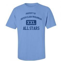 Sister Clara Muhammad School - Miami, FL | Men's T-Shirts Start at $21.97
