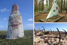 Unusual Monuments: 10 Poignant
