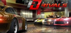 How to Hack Racing Rivals