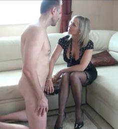 femdom slave massasje date