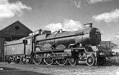 4079 PENDENNIS CASTLE Steam Railway, British Rail, Old Trains, Great Western, Steam Engine, Steam Locomotive, Gw, Buses, Castle