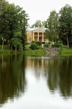 Sillapaan Manor #Finland #ScanAdventures