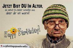 70 Freche Und Lustige Geburtstagsspruche Fur Manner Birthday Cards