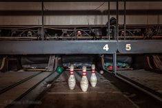 Bowling 300,verlaten bowling,België,vervallen,urbex