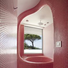 Renaud Dejeneffe -- Interior architecture