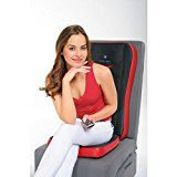 Full Body Back Massager Quattromed III from Casada