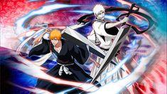 Ichigo & White Ichigo