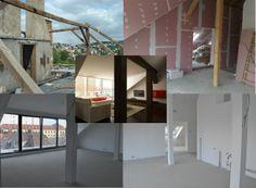 Prerabka hrad Loft, Bed, Furniture, Home Decor, Decoration Home, Stream Bed, Room Decor, Lofts, Home Furnishings