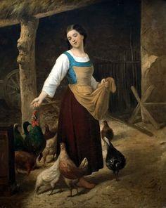 Pollo Piedi copre degli animali da allevamento GALLINA BIG BIRD HALLOWEEN FANCY DRESS