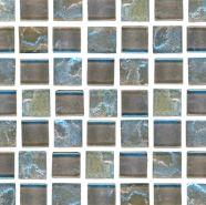 Tiffany Jewel Glass