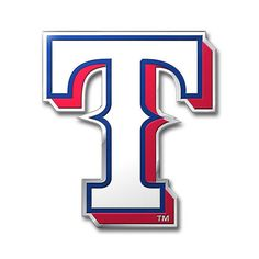 Texas Rangers Color Auto Emblem - Die Cut--(Package of Fun Gift for any occasion great products shipped from the USA Texas Rangers Gear, Rangers Baseball, Baseball Fight, Baseball Teams, Basketball Tickets, Kentucky Basketball, Baseball Season, Kentucky Wildcats, College Basketball