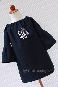 i really need a machine that does monogramming... pretty sure i want to monogram everything my kids wear :)
