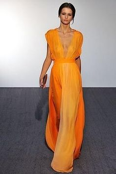 Love the dress! Love the colors!!