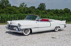 ◆1955-Cadillac-Eldorado-Convertible◆