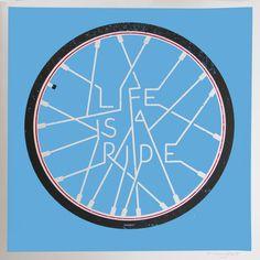 Bike more!