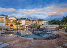 Wyndham Bali Hai Villas - Main Pool - View 5