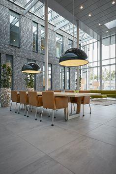 Paco chairs designed by Gerard Vollenbrock for Artifort at Royal Boskalis Westminster N.V. - Papendrecht (NL)
