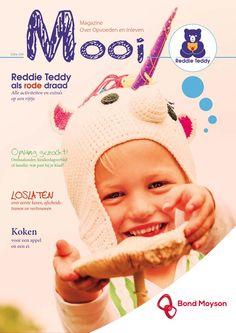 Magazine over opvoeden en inleven