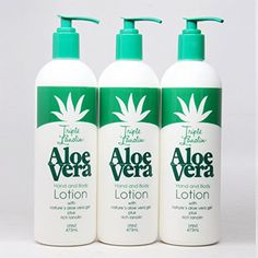 TRIPLE LANOLIN Aloe Vera Hand  #NailRepair