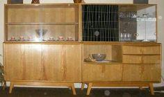 Retro 2, Retro Vintage, Bude, Liquor Cabinet, Cool Designs, Storage, Furniture, Home Decor, Nostalgia