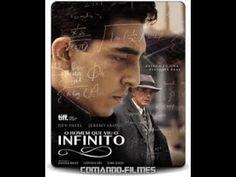 o Homem que viu o infinito , Historia Real filme dublado HD