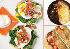 The First Day....: What's the Special Today - 400 to 600 Calorie Clean Meals