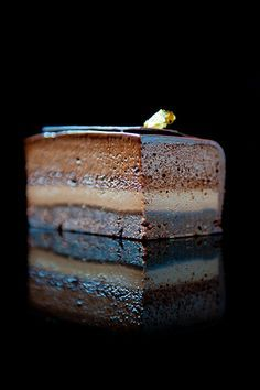Pierre Hermé's Carrément Chocolat | Zen Can Cook - replace 1/3 cup flour with gluten-free option