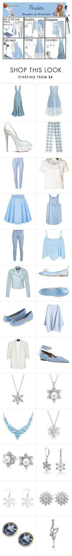 """Perdita. Daughter of Periwinkle. Next up: John Darling"" by elmoakepoke ❤ liked on Polyvore featuring Elie Saab, Tabitha Simmons, Chi Chi, Wedgwood, Soyaconcept, Giambattista Valli, H&M, Mother, Miss Selfridge and POPS by Versilia"